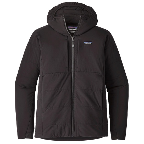 Patagonia Nano-Air Hoody - Black