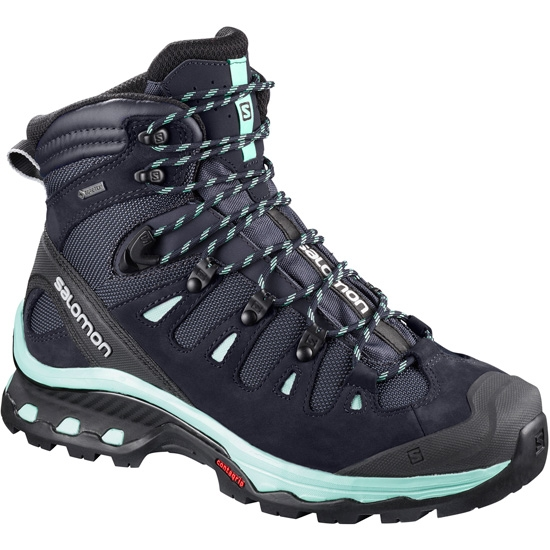 Salomon Quest 4D 3 Gtx W - Graphite/Night Sky/Bea