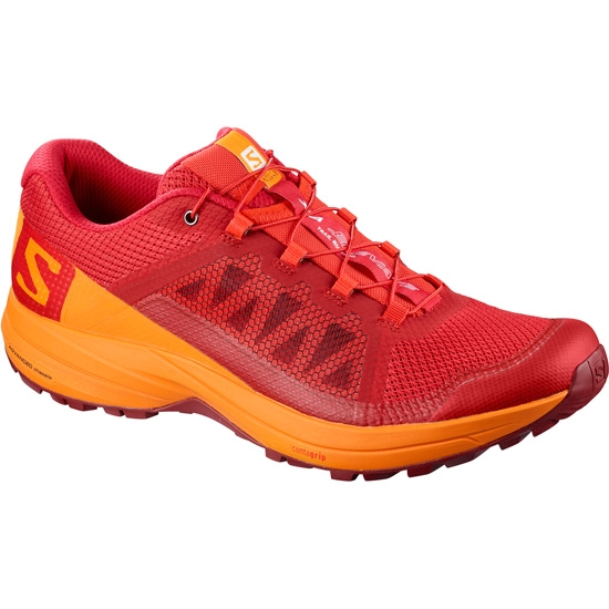 Salomon Xa Elevate - Barbados Cherry/Bright Marigo