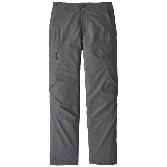 Patagonia Simul Alpine Pants - Forge Grey