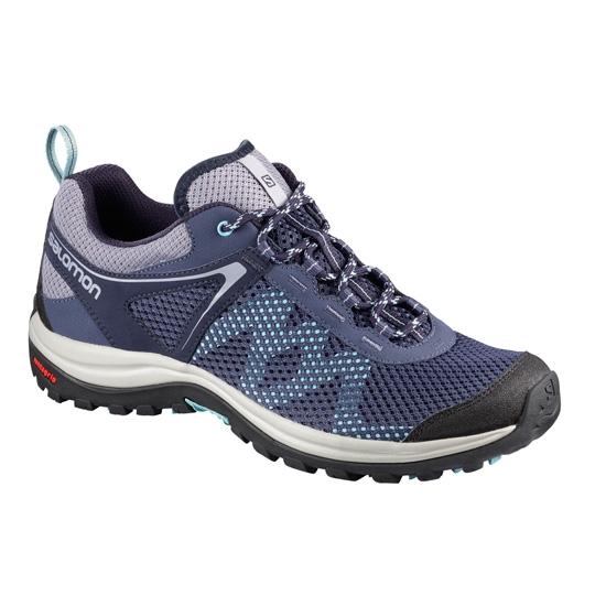 Salomon Ellipse Mehari W - Crown Blue/Evening Blue