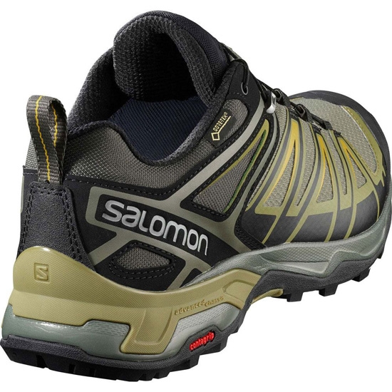 Salomon X Ultra 3 GTX - Photo of detail