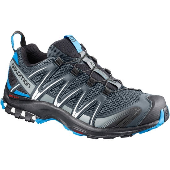 Salomon Xa Pro 3D - Stormy Weather/Black/Hawaiian