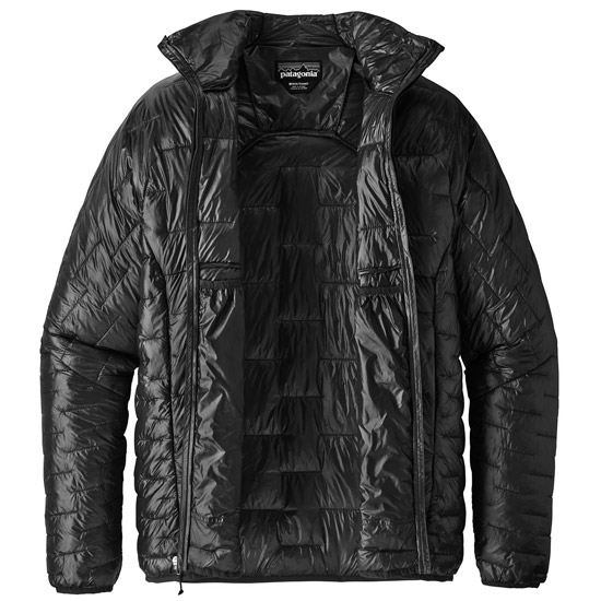 Patagonia Micro Puff Jacket - Photo de détail