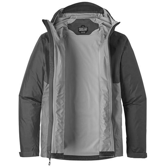 Patagonia Torrentshell Jacket - Detail Foto