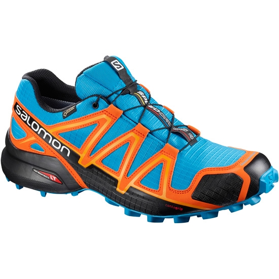 Salomon Speedcross 4 GTX - Hawaiian Surf/Black