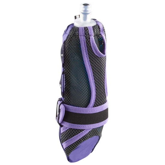 Salomon Pulse Handheld - Purple Opulence/Graphite