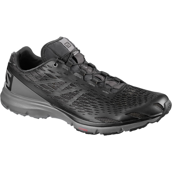 Salomon Xa Amphib - Phantom/Black/Quiet Shade