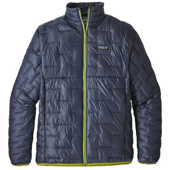 Patagonia Micro Puff Jacket - Dolomite Blue