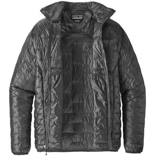 Patagonia Micro Puff Jacket - Detail Foto