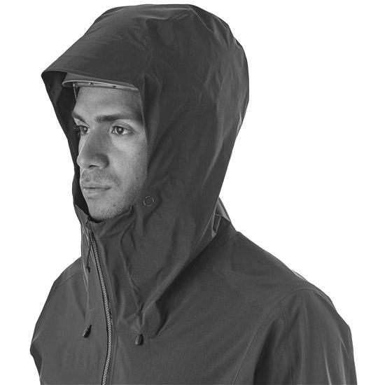 Patagonia Pluma Jacket - Photo de détail