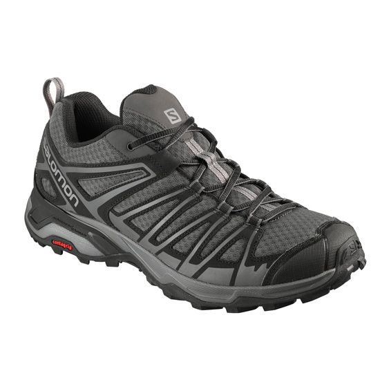 Salomon X Ultra 3 Prime - Magnet/Black/Monument