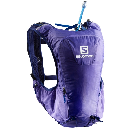 Salomon Skin Pro 10 Set - Purple Opulence/Medieval