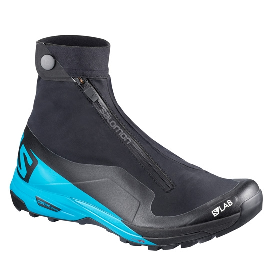 Salomon S-lab S/Lab Xa Alpine 2 - Black/Transcend Blue
