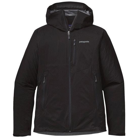 Patagonia Stretch Rainshadow Jkt - Black