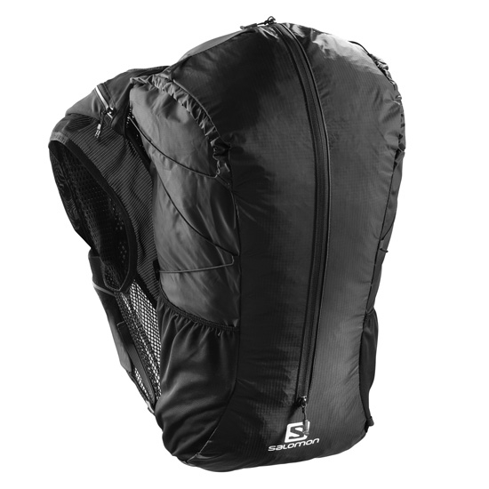 Salomon Out Peak 20 - Black