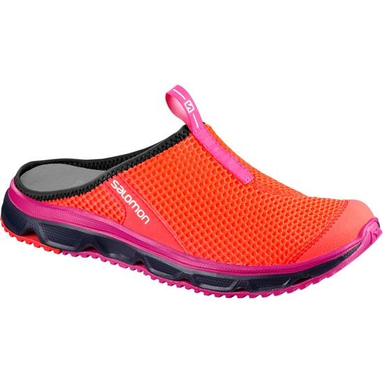 ef8040ebe05 Salomon RX Slide 3.0 W - Sandalias - Mujer - Calzado de Montaña en ...