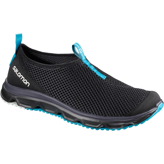 Salomon RX Moc 3.0 - Black/Black/Hawaiian Surf