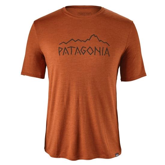 Patagonia Capilene Daily Graphic T-Shirt - Rune Age