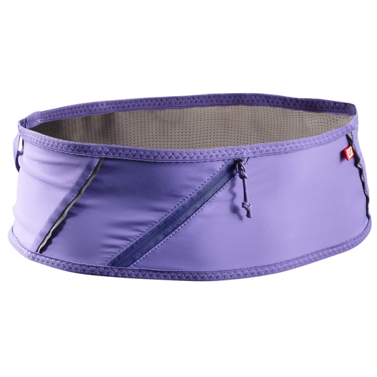 Salomon Pulse Belt - Purple Opulence/Medieval Blue