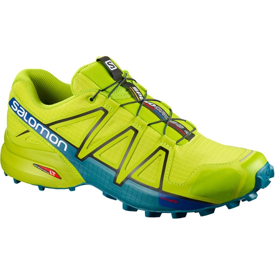 2617b0bda1847c Salomon Speedcross 4 - Trail Running Shoes - Men's - Mountain ...