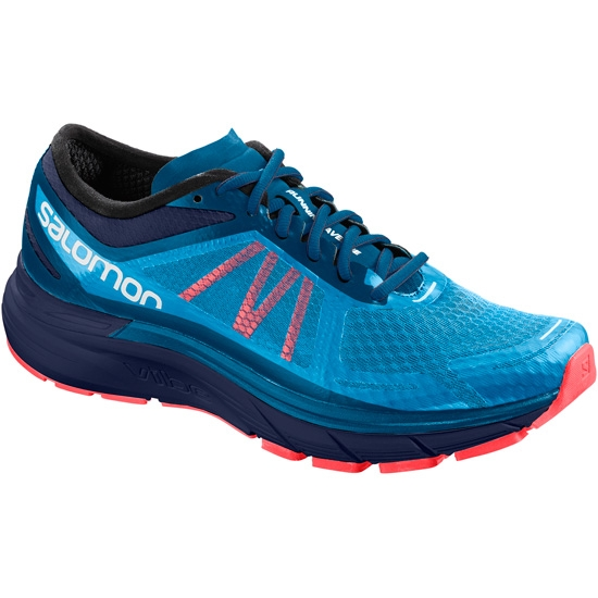 Salomon Sonic Ra Max - Hawaiian Surf/Medieval Blue