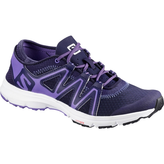 Salomon Crossamphibian Swift W - Parachute Purple