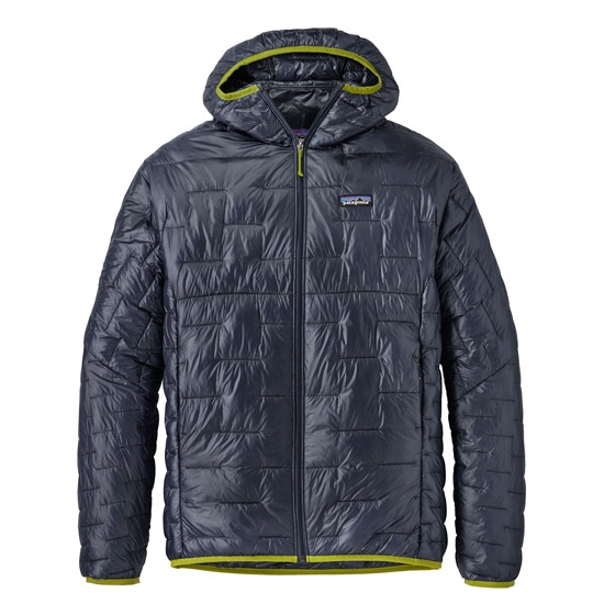 Patagonia Micro Puff™ Hoody - Dolomite Blue