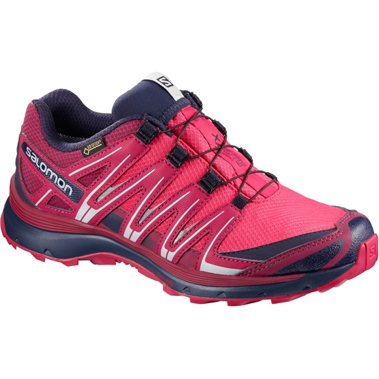 Salomon Xa Lite GTX W - Virtual Pink/Cerise/Even
