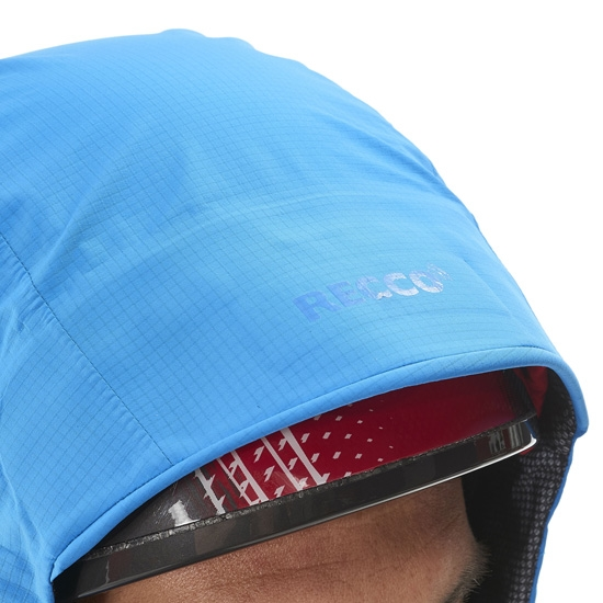 Millet Trilogy Core Gtx Pro Jacket - Photo of detail