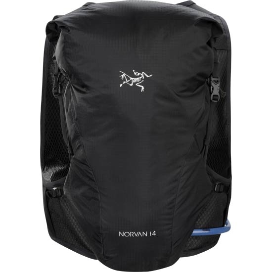 Arc'teryx Norvan 14 Hydration Vest - Black