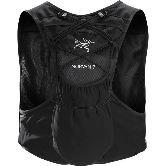 Arc'teryx Norvan 7 Hydration Vest - Black