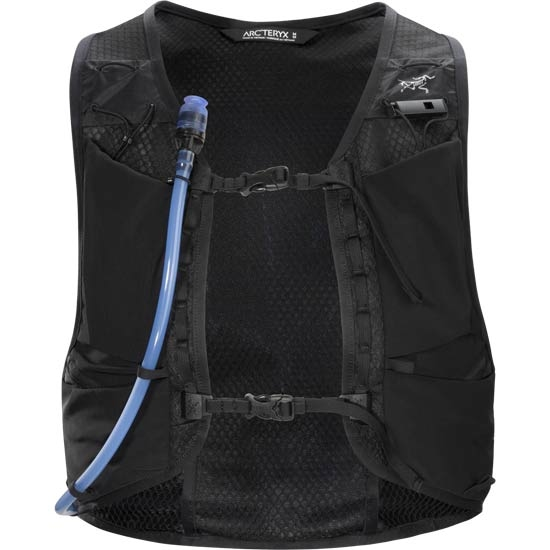 Arc'teryx Norvan 7 Hydration Vest - Photo de détail