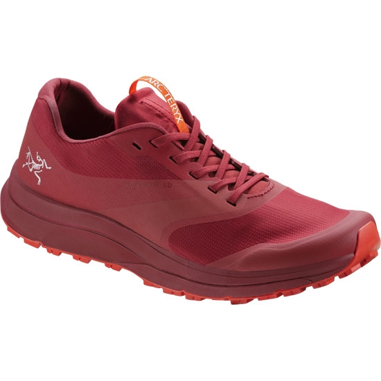 Arc'teryx Norvan LD - Red Beach/Safety