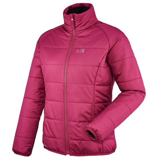 Millet Pobeda 3 in 1 Jacket W - Photo de détail