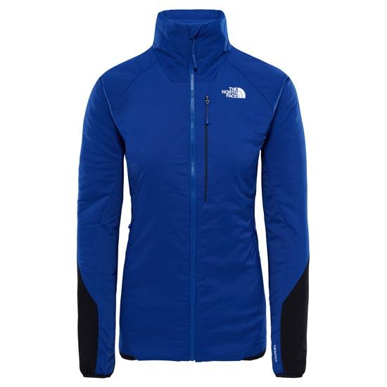 The North Face Ventrix Jacket W - Sodalite Blue/TNF Black
