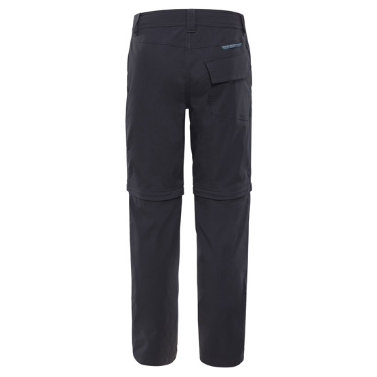 The North Face Convertible Hike Pant Boy - Detail Foto