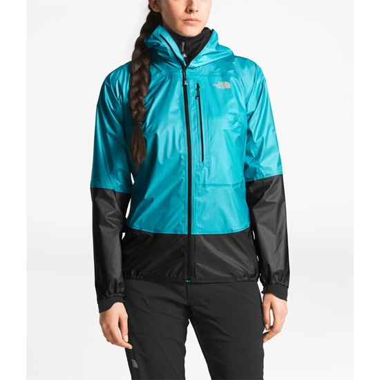 The North Face Summit L5 UL Storm Jacket W - Photo of detail