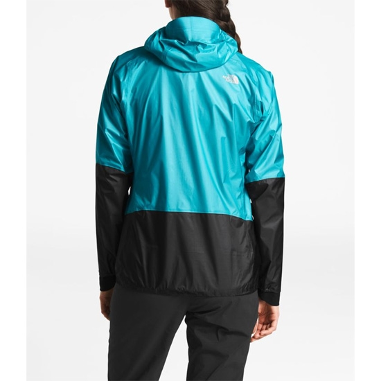 The North Face Summit L5 UL Storm Jacket W - Detail Foto