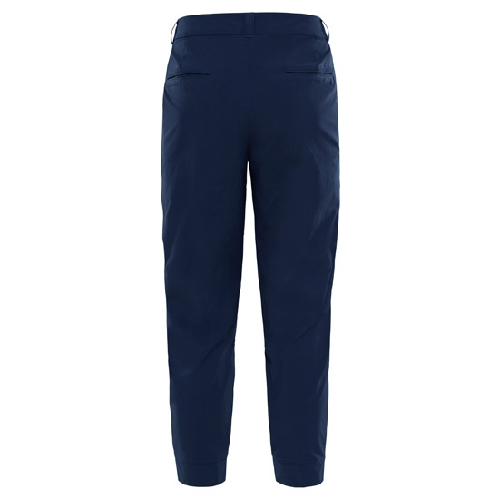 The North Face Inlux Cropped Pant W - Detail Foto