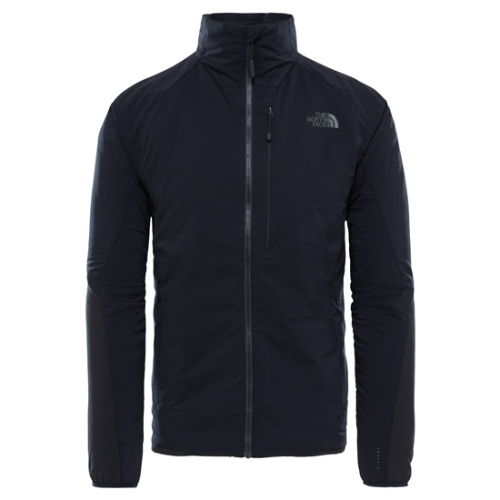 The North Face Ventrix Jacket - Tnf Black/Tnf Black