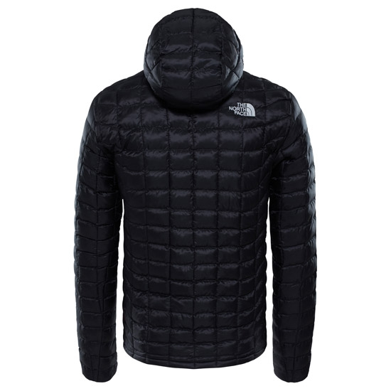 The North Face ThermoBall Hoodie - Foto de detalle