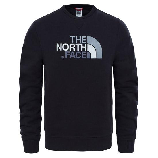 The North Face Drew Peak Crew - TNF Black
