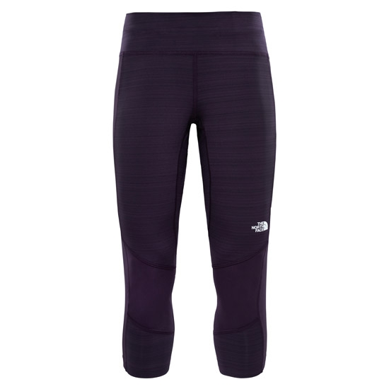 The North Face Mezurashi Tight W - Galaxy Purple Heather