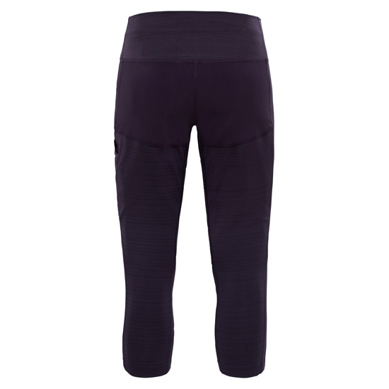 The North Face Mezurashi Tight W - Detail Foto