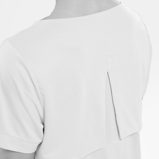 The North Face Inlux S/S Top W - Photo of detail