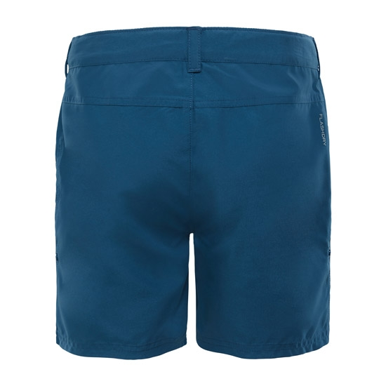 The North Face Amphibious Short Girl - Detail Foto