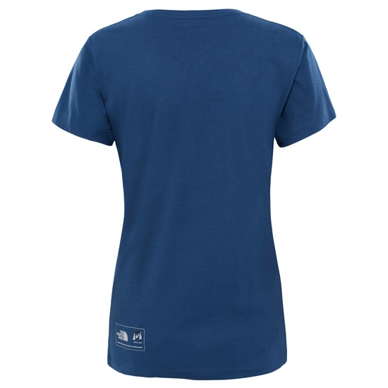 The North Face NSE Series Tee S/S W - Detail Foto