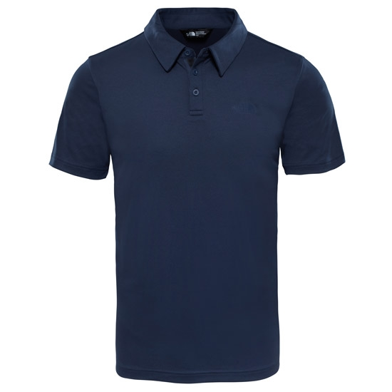 The North Face Tanken Polo - Urban Navy