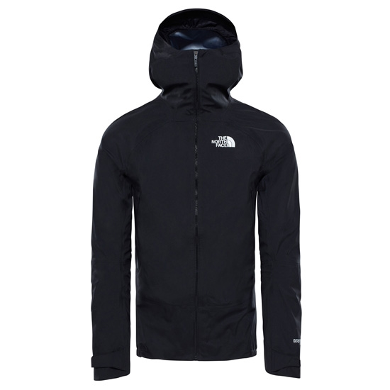 d8b91dd525890 The North Face Shinpuru II Jacket - Alta Montaña - Impermeables ...